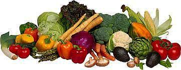 Тематическая недели «Полезная еда»